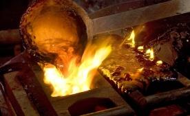 Bajan los precios de los metales básicos a nivel mundial